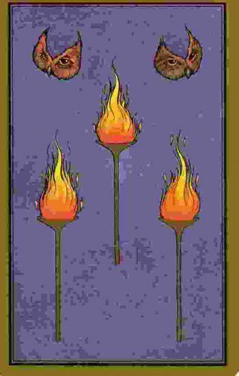 Les Flambeaux