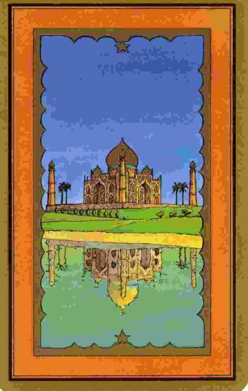 Palais Persan