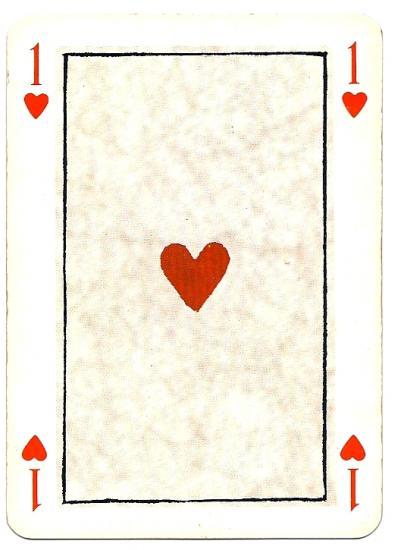 As de Coeur
