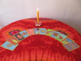 Arcanes sur table