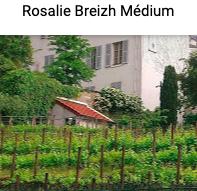 Rosalie g maps